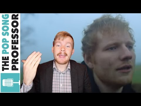 Ed Sheeran - Castle on the Hill Music Video | Song Lyrics Meaning Explanation
