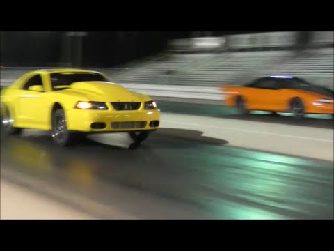 BoostedGT vs The Megg small tire finals at Dirty South No Prep series