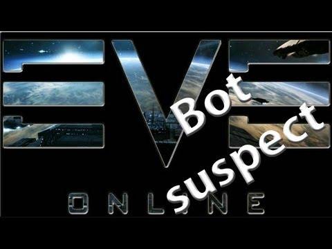 EVE Online - Bot Suspect