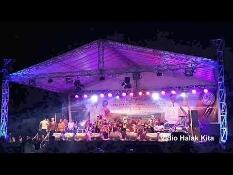 NABASA TRIO GUNCANG PANGGUNG HUT HUMBAHAS KE 15