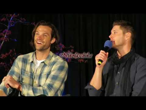 Just Jared... And Jensen (Part 2 Of 2)