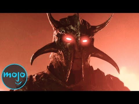 Top 10 Greek Gods and Goddesses in Movies