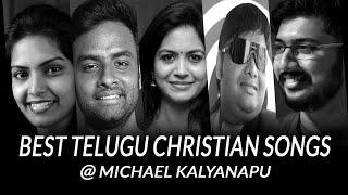 Latest telugu christian songs, recent new telugu christian songs, best telugu christian MP3 songs