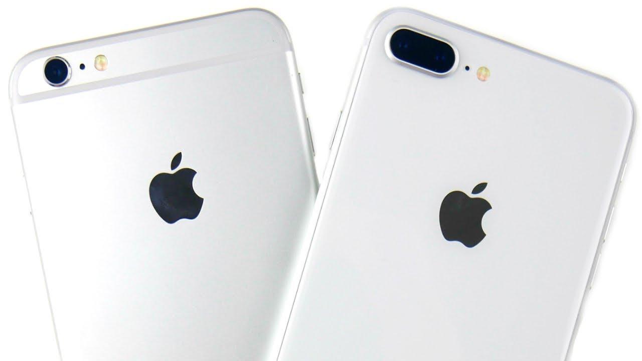 iPhone 8 con 2 GB di RAM, 3GB per 8 Plus e iPhone X con A11 a 6 core