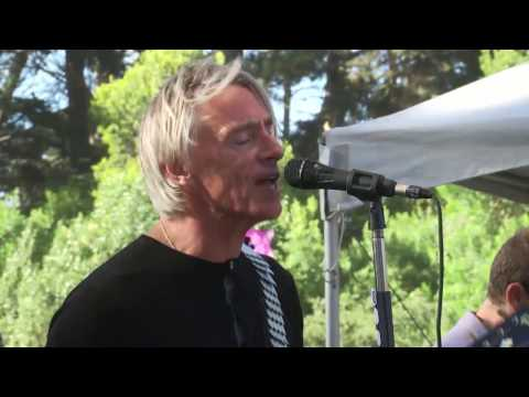 Paul Weller   2015 10 03 Hardly Strictly Bluegrass