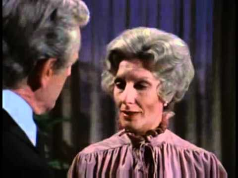 "Nancy Marchand clip from Lou Grant episode ""Takeover"" (6 December 1977)"