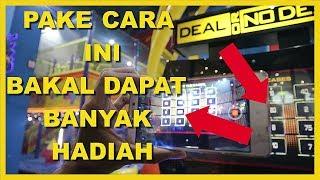 CARA CURANG MAIN DEAL OR NO DEAL INI TELAH TERBUKTI (ARCADE GAME INDONESIA)