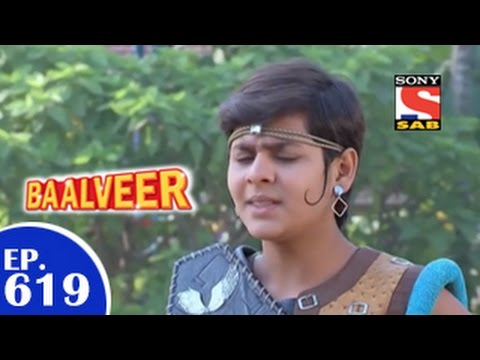 Baal Veer - बालवीर - Episode 619 - 8th January 2015