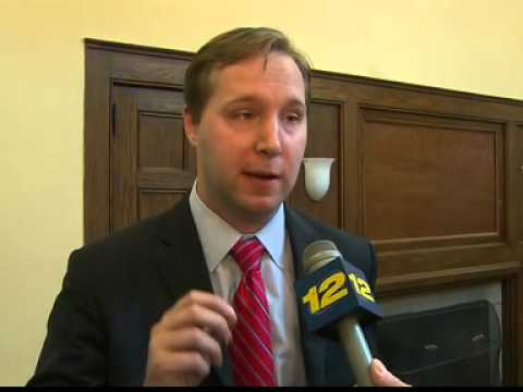 Justin Wagner on Campaign Finance Reform