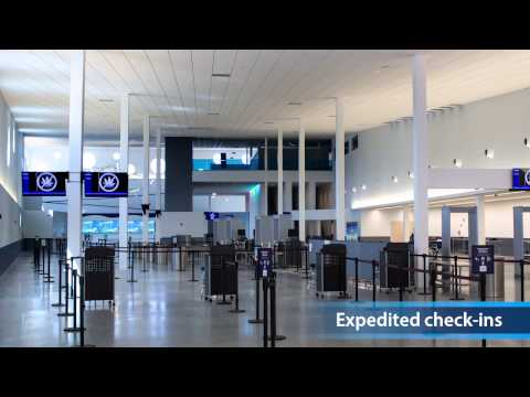 Port Canaveral's SMART Cruise Terminal One