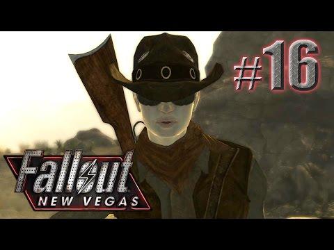 Охота и спасение заложников - Fallout: New Vegas (Project Nevada) - #16