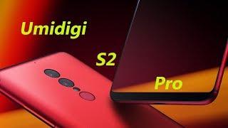 новый Umidigi S2 Pro - продолжение линейки S