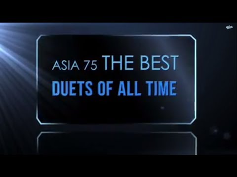 Asia DVD 75: The Best Duets of All Time - Giọng Ca Huyền Thoại