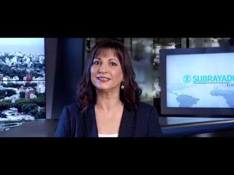 Canal 10 - Subrayadoиз YouTube · Длительность: 40 с