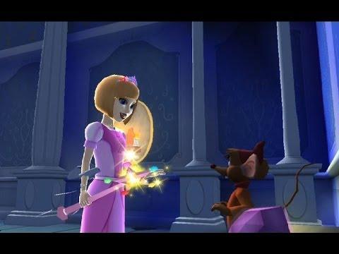 скачать игру принцессы диснея зачарованный мир через торрент
