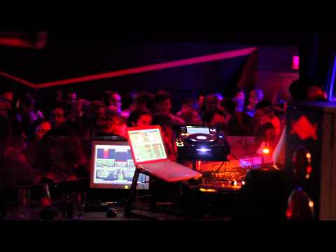 DJ IRON - @ SOUL CASINO ( KRUSH CLUB OOSTENDE )