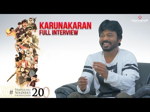 PK 20 - Interview With Director Karunakaran  | Pawan Kalyan | Tholiprema |