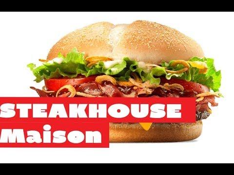 burger-king-|-recette-du-steakhouse---comment-faire-le-steakhouse