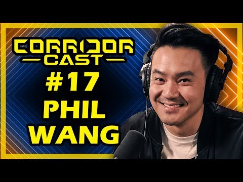 EP#17 | Wong Fu Productions' Phil Wang