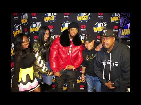 Remy Ma & Papoose Talks New Music & Their Relationship