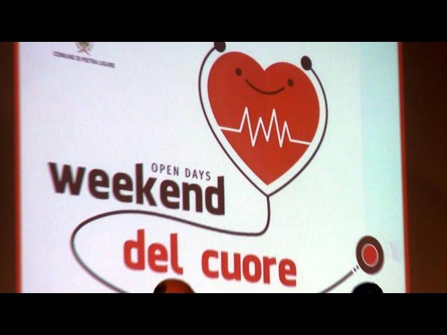 GIORNATE DEL CUORE: video #1