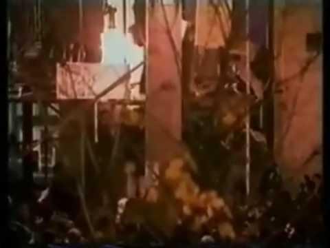 Radio 101 - Zagreb 1996