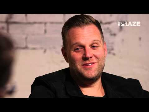 Billy Hallowell Sits Down With Christian Singer Matthew West ...