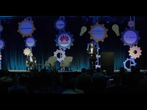 #TC3summit: Cellular Drone Communication With 4G LTE – A Case Study With AT&T And Qualcomm