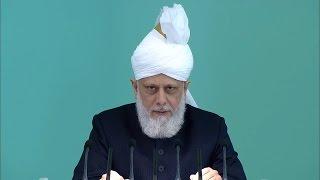 Cuma Hutbesi 03-07-2015 - Islam Ahmadiyya