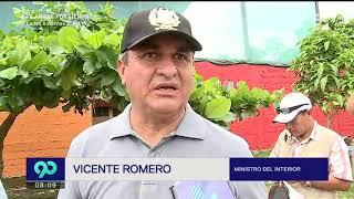 Vicente Romero sobre presunto atentado contra el papa: