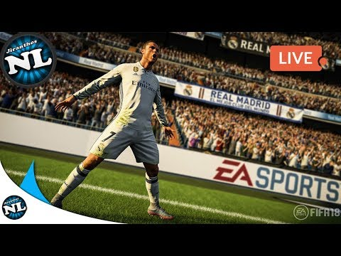 FIFA 18 - LIVE OP DE PS4 - FIFA 18 ONLINE MET BAYERN MUNCHEN - ROAD TO DIVISION 1