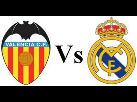 La  Liga   2002-03: Valencia x Real Madrid