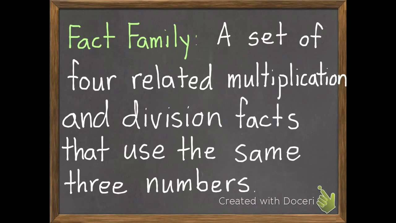 Relating Multiplication And Division Worksheets 3rd Grade Proga Info
