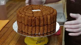 What is a croqueta cake? The newest Hialeah invention