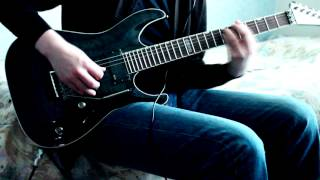 Nightwish - Stargazers Guitar Cover
