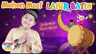 Siti Badriyah - LAGI SYANTIK VERSI ANAK LEBARAN - Lagu anak terpopuler
