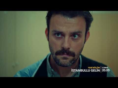 İstanbullu Gelin 24. Bölüm 2. Fragman!