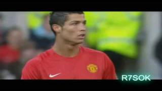 Cristiano Ronaldo - Step Over King