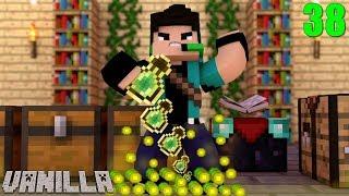 Minecraft: COMO CONSEGUIR FRASCO DE EXPERIÊNCIA ( XP ) - VANILLA Ep.38 ‹ GeovanePlay ›