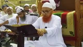 Sheikh Makki dars, Al Haram Makkah, 5 Aug 2016,  Tafsir Surah Araf, 31 33 Husn Libas, Mazedar Khana