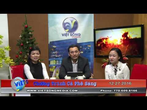 1227 - Ca Phe Sang ( Thuong Cho Roi Cho Vot ) P3