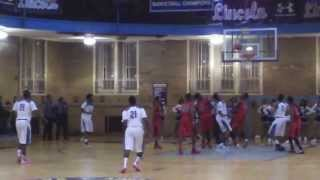 ISAIAH WHITEHEAD- I GOT NOW ! WHO GOT NEXT ! OFFICIAL JUNIOR YEAR H.S. HIGHLIGHTS