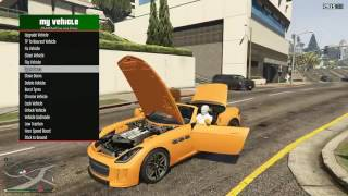 "How To Install GTA 5 Mods With A USB For Xbox 360 ""After 1.37"" (Download GTA 5 Mod Menu RG"