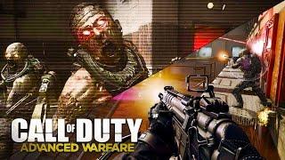 Call of Duty: Advanced Warfare LIVE Zombies & Multiplayer! (Call of Duty Multiplayer Gameplay)