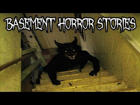 Confirm. agree Creepy scary basement many thanks
