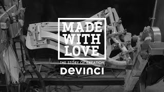 Made With Love // Devinci Cycles