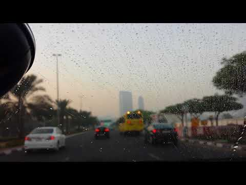 Dash Cam - Dubai to Abu Dhabi - 23.09.17 p0
