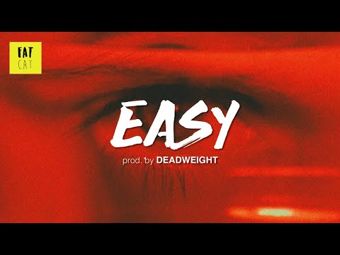 (free) Chill Old School Boom Bap type beat x hip hop instrumental   'Easy' prod. by DEADWEIGHT