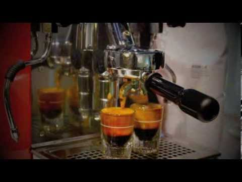Forte - Espresso Description & Production   Buy Coffee Beans Online from YouTube · Duration:  47 seconds