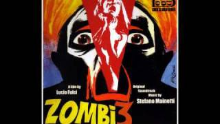 Video Music from Lucio Fulci's ZOMBI 3 (Part 1 of 5) download MP3, 3GP, MP4, WEBM, AVI, FLV September 2017